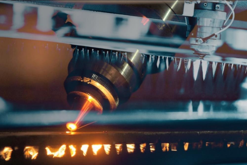 Kansen van AI voor de maakindustrie