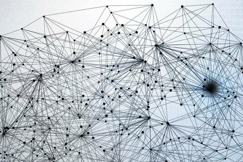 Netwerkcarrousel