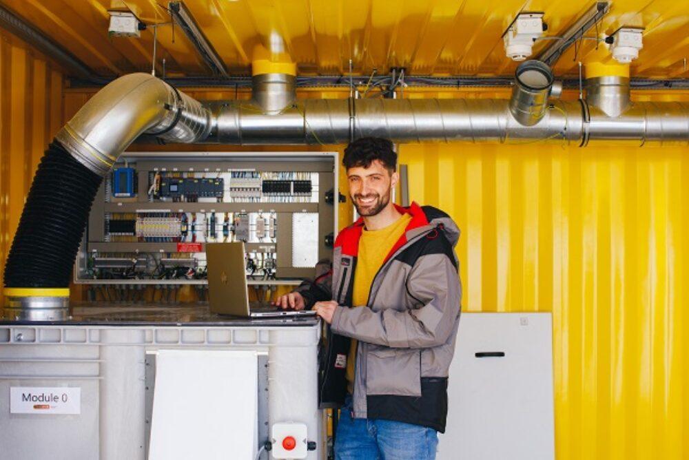 Energieopslag voor het versnellen van de energietransitie: Hoe werkt dit?