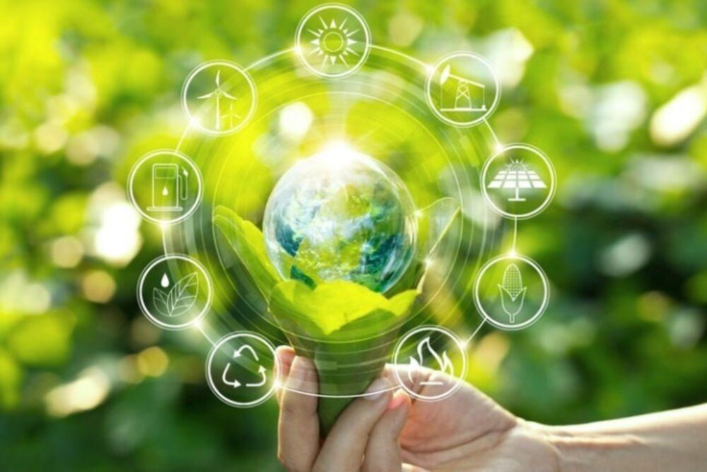 Circulaire economie als oplossing voor het klimaatprobleem