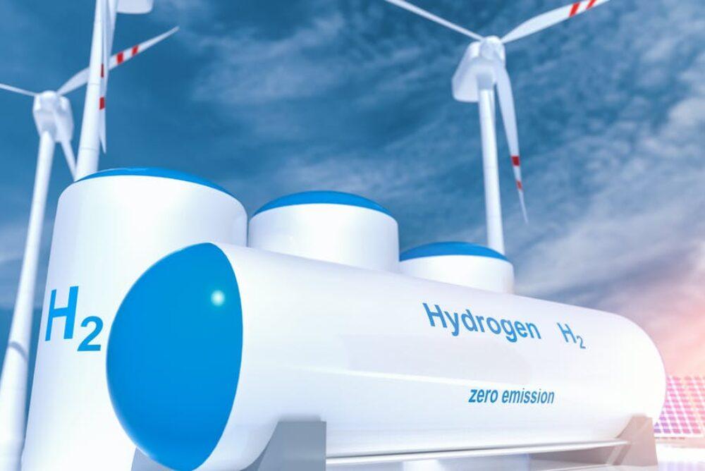 De kracht van crossborder samenwerking op het gebied van waterstof